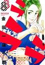 ラララ(8) (ヤングガンガンコミックス) [ 金田一蓮十郎 ]