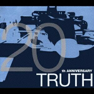 TRUTH 〜20th ANNIVERSARY〜画像