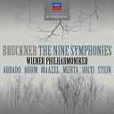 【輸入盤】交響曲全集(第1番〜第9番) ウィーン・フィルハーモニー管弦楽団、カール・ベーム、ホルスト