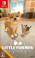 LITTLE FRIENDS - DOGS & CATS -の画像