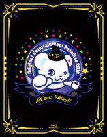 Original Entertainment Paradise -おれパラー 2016 〜9'mas Magic〜【Blu-ray】