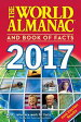 The World Almanac and Book of Facts WORLD ALMANAC & BK OF FAC-2017 (World Almanac and Book of Facts) [ Sarah Janssen ]