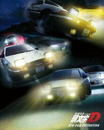新劇場版 頭文字D Blu-ray Collection