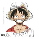 ONE PIECE 15th Anniversary BEST ALBUM(3CD) [ (アニメーション) ]
