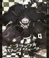 ブラック★ロックシューター 第4巻【Blu-ray】