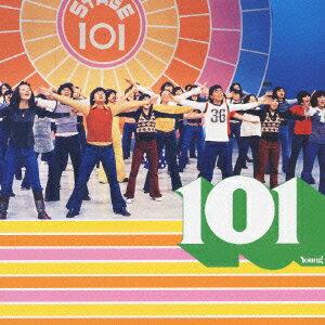 ステージ101 ゴールデン☆ベスト ヤング青春の日々画像