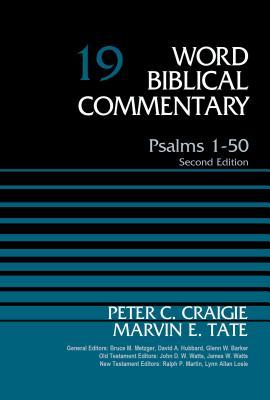 Psalms 1-50, Volume 19: Second Edition COMT-WBC PSALMS 1-50 V19 SPECI (Word Biblical Commen...