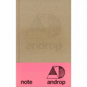 note [ androp ]