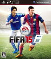 FIFA 15 PS3版の画像