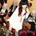 【送料無料】Milky Bunny [ Milky Bunny ]