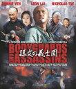 【送料無料】孫文の義士団【Blu-ray】