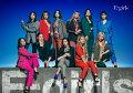 【先着特典】E-girls (2CD+2Blu-ray+スマプラ)(A3オリジナルポスター)