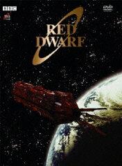【楽天ブックスならいつでも送料無料】宇宙船レッド・ドワーフ号 DVD-BOX [日本版] [ クレイグ...