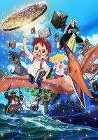 マジック・ツリーハウス【Blu-ray】