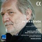 【輸入盤】Doremi, Concerto Grosso, Etc: Midori(Vn) Queyras(Vc) Grubinger(Perc) Eotvos / French Radio Po [ エトヴェシュ、ペーテル(1944-) ]