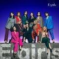 【先着特典】E-girls (2CD+スマプラ)(A3オリジナルポスター)