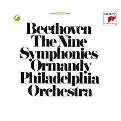 ベートーヴェン – 交響曲 第9番 ニ短調 作品125 合唱付き(ユージン・オーマンディ)