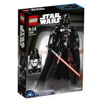 レゴ(LEGO)スター・ウォーズ ダース・ベイダー(TM) 75534