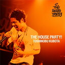 3周まわって素でLive!〜THE HOUSE PARTY〜 (初回限定盤 CD+DVD) [ 久保田利伸 ]