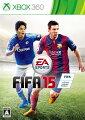 FIFA 15 Xbox360版の画像