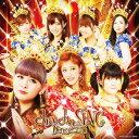 cha cha SING(CD+DVD) [ Berryz工房 ]
