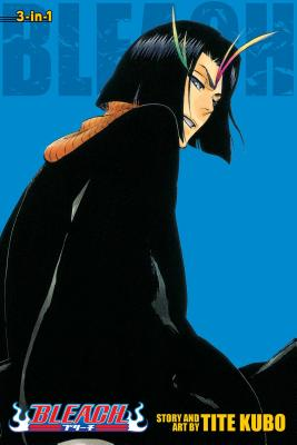 Bleach (3-In-1 Edition), Volume 13: Includes Volumes 37, 38, & 39画像