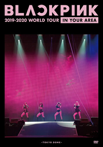 韓国(K-POP)・アジア, 韓国(K-POP)・アジア BLACKPINK 2019-2020 WORLD TOUR IN YOUR AREA -TOKYO DOME- BLACKPINK