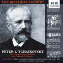 【輸入盤】チャイコフスキー作品集〜交響曲全集、管弦楽、協奏曲