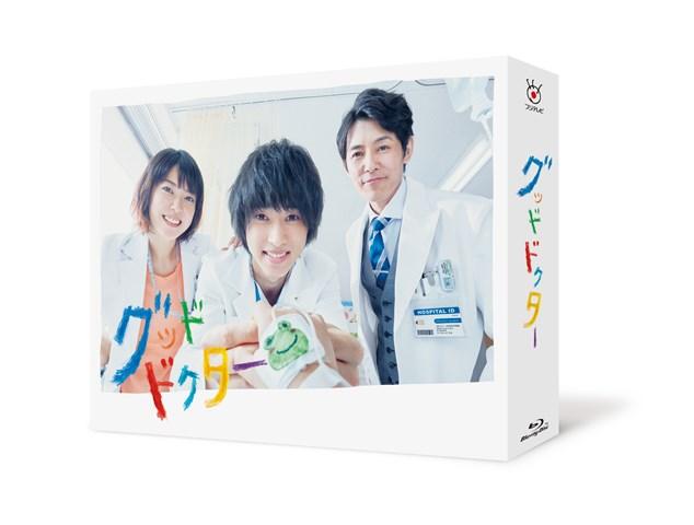 グッド・ドクター Blu-ray-BOX【Blu-ray】