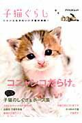 【送料無料】子猫ぐらし