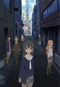 selector infected WIXOSS BD-BOX【Blu-ray】画像