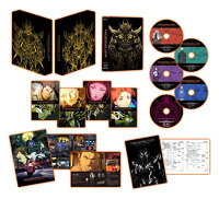 牙狼<GARO>-VANISHING LINE- Blu-ray BOX 1【Blu-ray】
