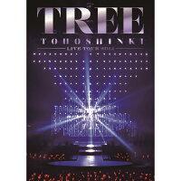 東方神起LIVE TOUR 2014 TREE [DVD2枚組]