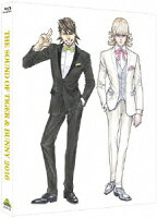 THE SOUND OF TIGER & BUNNY 2016【Blu-ray】