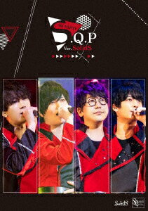 S.Q.P Ver.SolidS【Blu-ray】