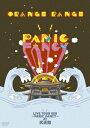 ORANGE RANGE LIVE TOUR 008 〜PANIC FANCY〜 AT 武道館 [ ORANGE RANGE ]