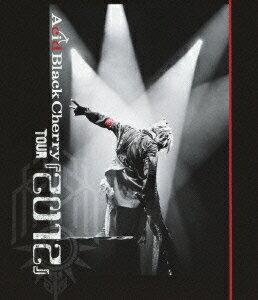 Acid Black Cherry TOUR 『2012』【Blu-ray】