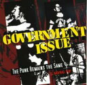 【輸入盤】Punk Remain...