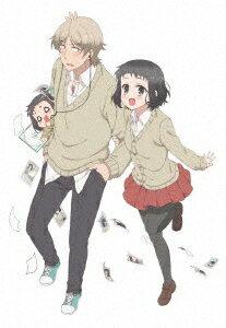 あっくんとカノジョ 第1巻【Blu-ray】画像
