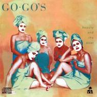 【送料無料】【輸入盤】 Beauty And The Beatgo-go's [ Go-Go's ]