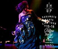 """FOLLOW ME UP""FINAL at 中野サンプラザ (初回限定盤 2CD+DVD)"