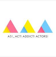 【楽天ブックス限定先着特典】TVアニメ『A3!』主題歌「Act! Addict! Actors!」 (L判ブロマイド付き)