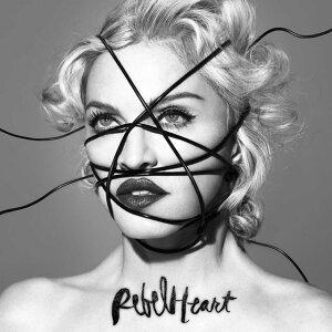 【楽天ブックスならいつでも送料無料】【輸入盤】Rebel Heart [ Madonna ]