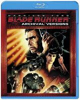 ブレードランナー クロニクル【Blu-ray】