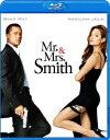 【楽天ブックスならいつでも送料無料】Mr.&Mrs.スミス【Blu-ray】 [ ブラッド・ピット ]