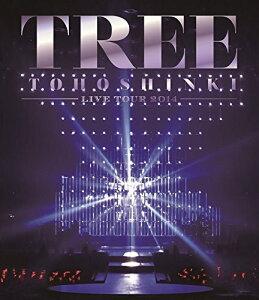 【楽天ブックスならいつでも送料無料】東方神起LIVE TOUR 2014 TREE 【Blu-ray】 [ 東方神起 ]