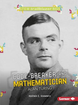 Code-Breaker and Mathematician Alan Turing画像