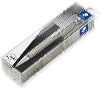ステッドラー 油性ボールペン コンクリート 0.7mm 441CONB-9