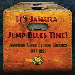 【楽天ブックスならいつでも送料無料】【輸入盤】It's Jamaica Jump Blues Time! [ Various ]
