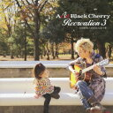 Recreation 3 (CD+DVD) [ Acid Black Cherry ]